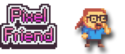 Will Tice is creating pixel art assets for indie devs, games