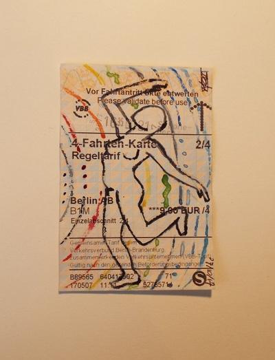 Karta Berlin Bvg.Sue Doubleu Is Creating Arts And Stuff Patreon