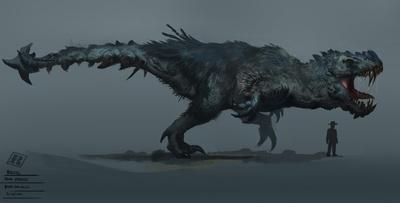 UGZ's Ark Mods is creating Mods for Ark Survival Evolved
