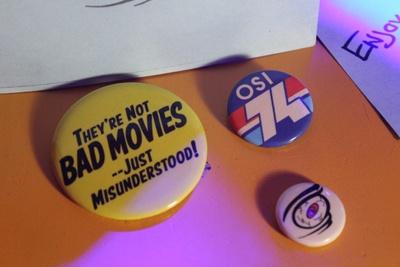 Mister Lobo is creating Cinema Insomnia | Patreon