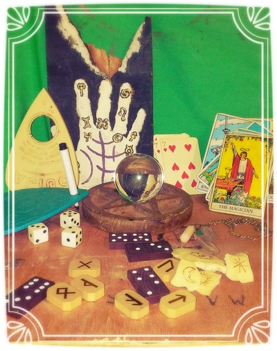 Wormwood's Drugstore are creating Witchcraft Supplies   Patreon