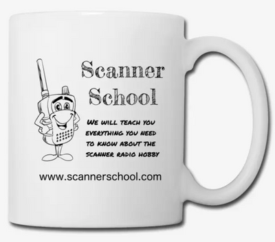 Scanner School is creating Podcasts & YouTube Scanner Radio