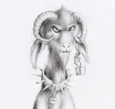 Gina Labrecque is creating Spirit~Myth~Fantasy Art | Patreon