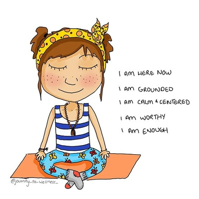 Journey to Wellness is creating Cartoons & Illustrations about ...