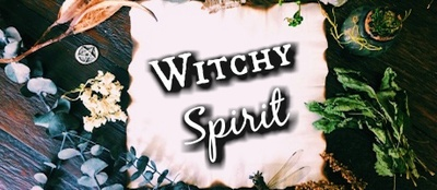 The Witchy Mommy is creating Tutorials about Witchcraft and Crafting