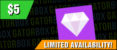 Gatorbox is creating streams, videos, & more! | Patreon