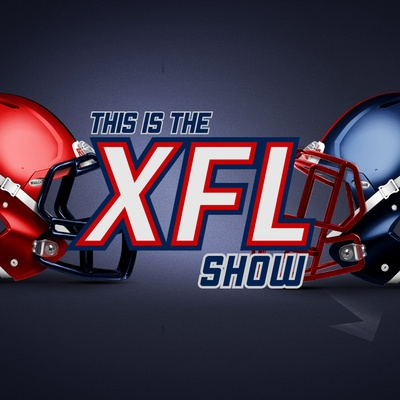 The XFL is coming in 2020 and This is the XFL Show is here to get you  there! Show your support with this tier and get access to vote in all Polls  ... 9115a648d