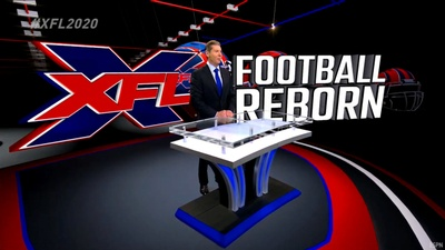 The XFL in 2020 is re-imagining the game of football 824d272c5