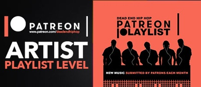 DeadEndHipHop is creating Video discussions and reviews | Patreon