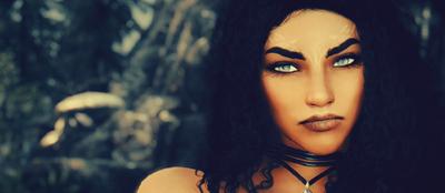 Pandorable is creating mods for Skyrim | Patreon