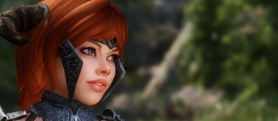 Pandorable is creating mods for Skyrim | Patreon