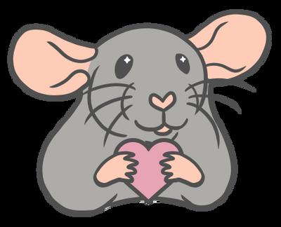 фото крысы смайлик смелые покемоны завоевали