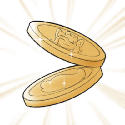 reward item