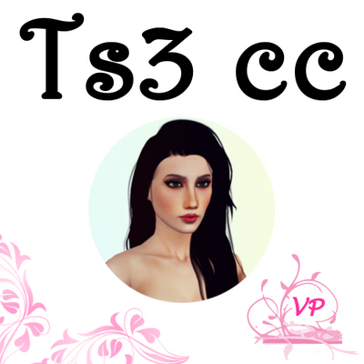 VenusPrincess is creating Ts3 and Ts4 CC | Patreon