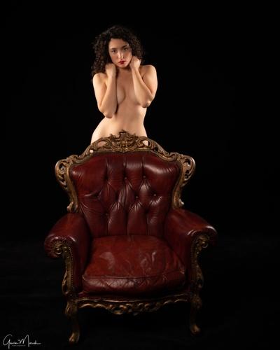 Nude Photography Patreon