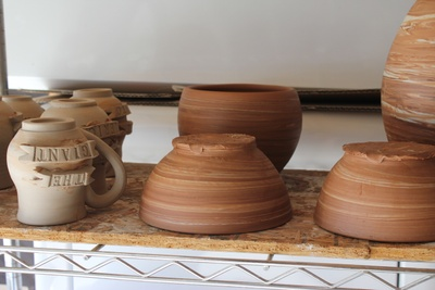 Donte the Potter is creating Ceramic art & Pottery | Patreon