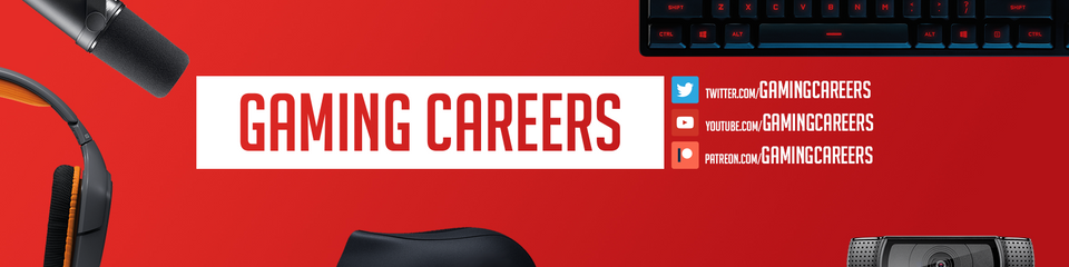 Gaming Careers are creating guides for gamers on how to livestream ...