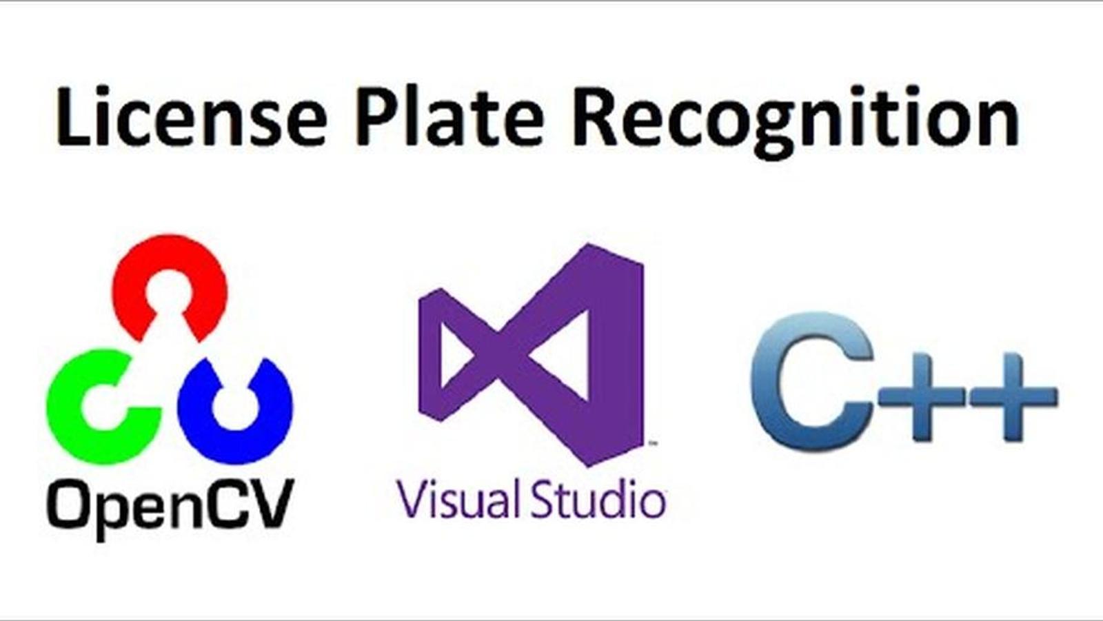 License Plate Recognition Opencv - wifihill