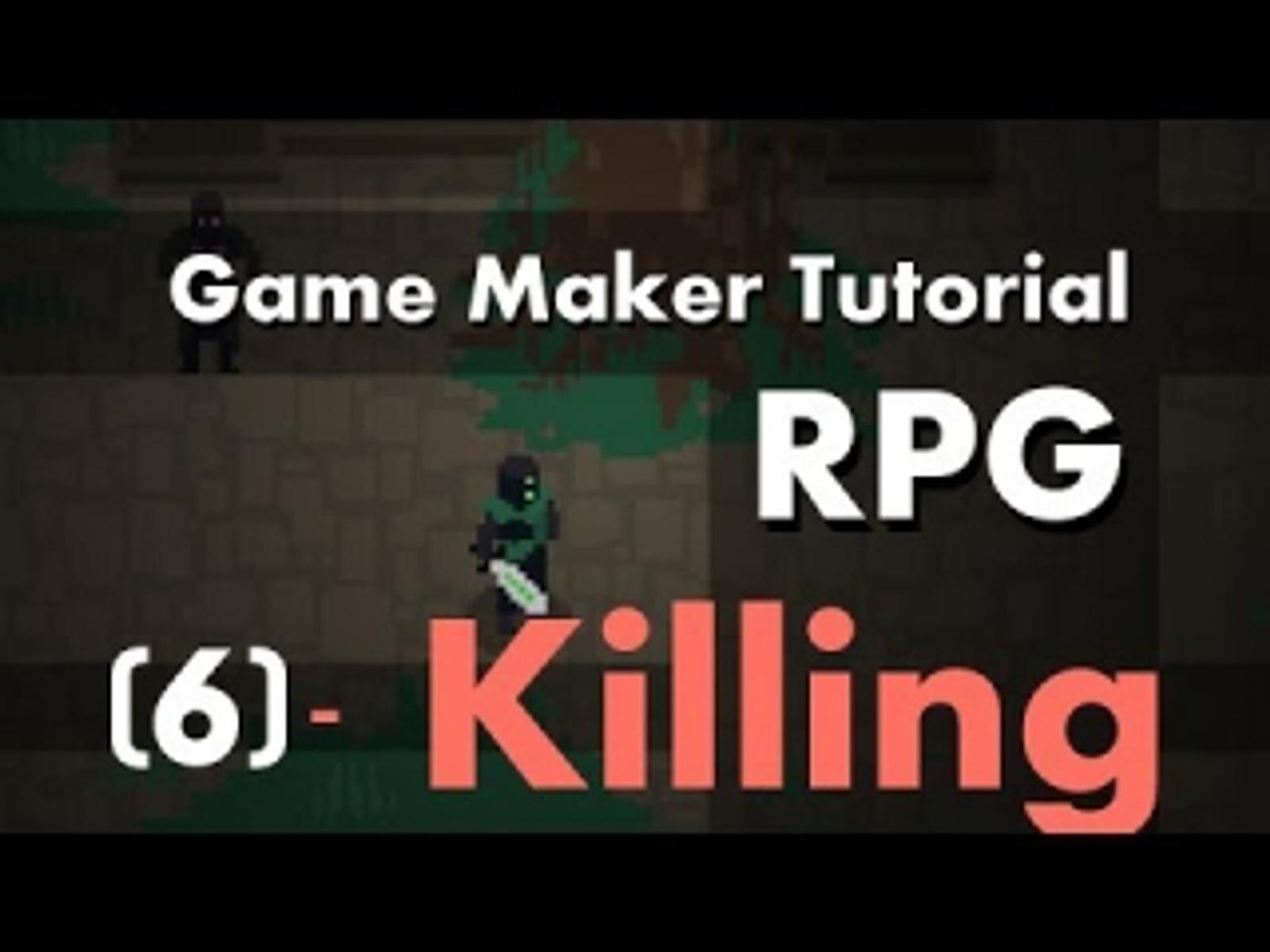 Game maker tutorial build an rpg 6 killing heartbeast on patreon game maker tutorial build an rpg 6 killing baditri Gallery