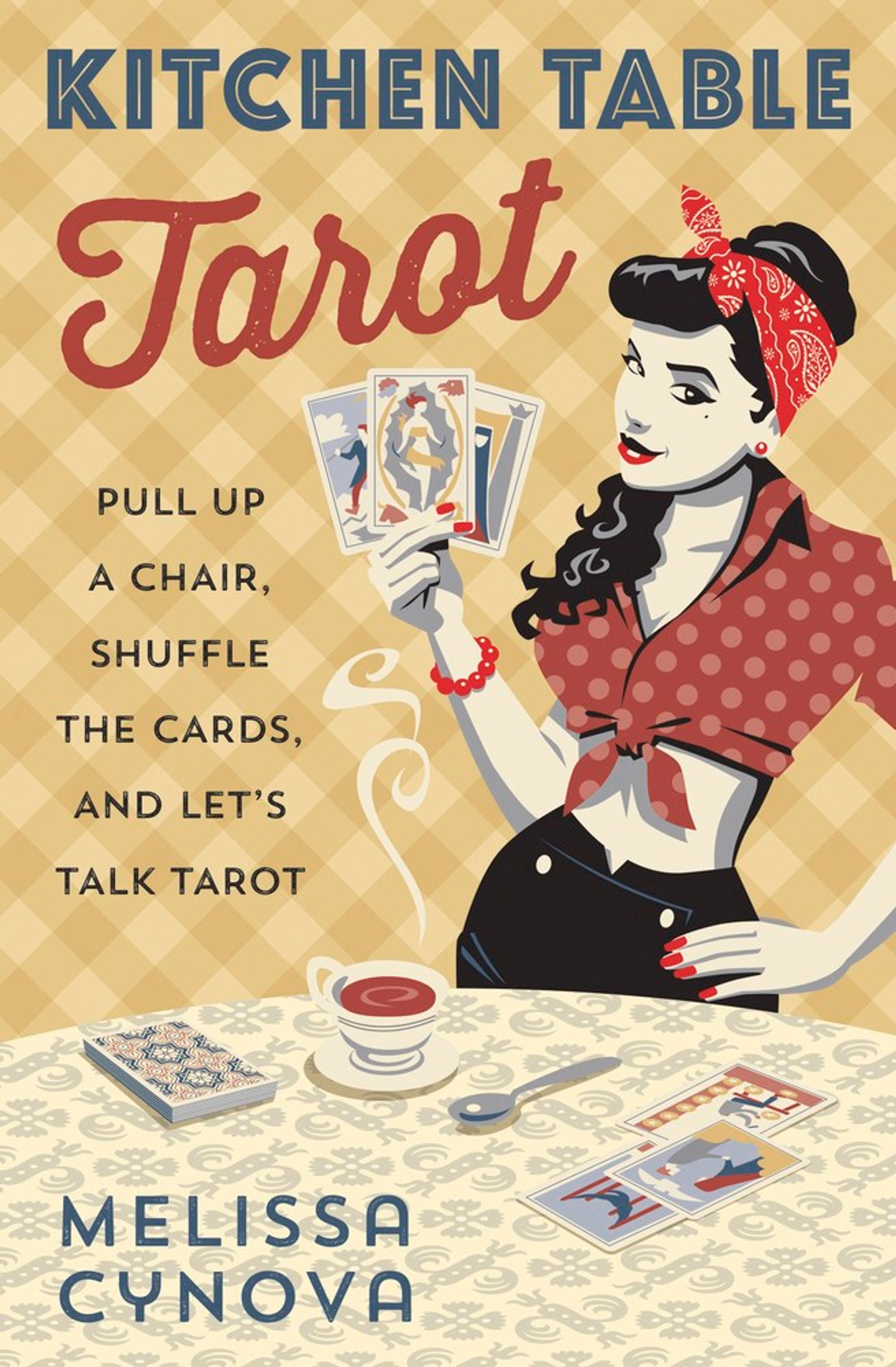 review kitchen table tarot elizabeth amber love on patreon. Interior Design Ideas. Home Design Ideas