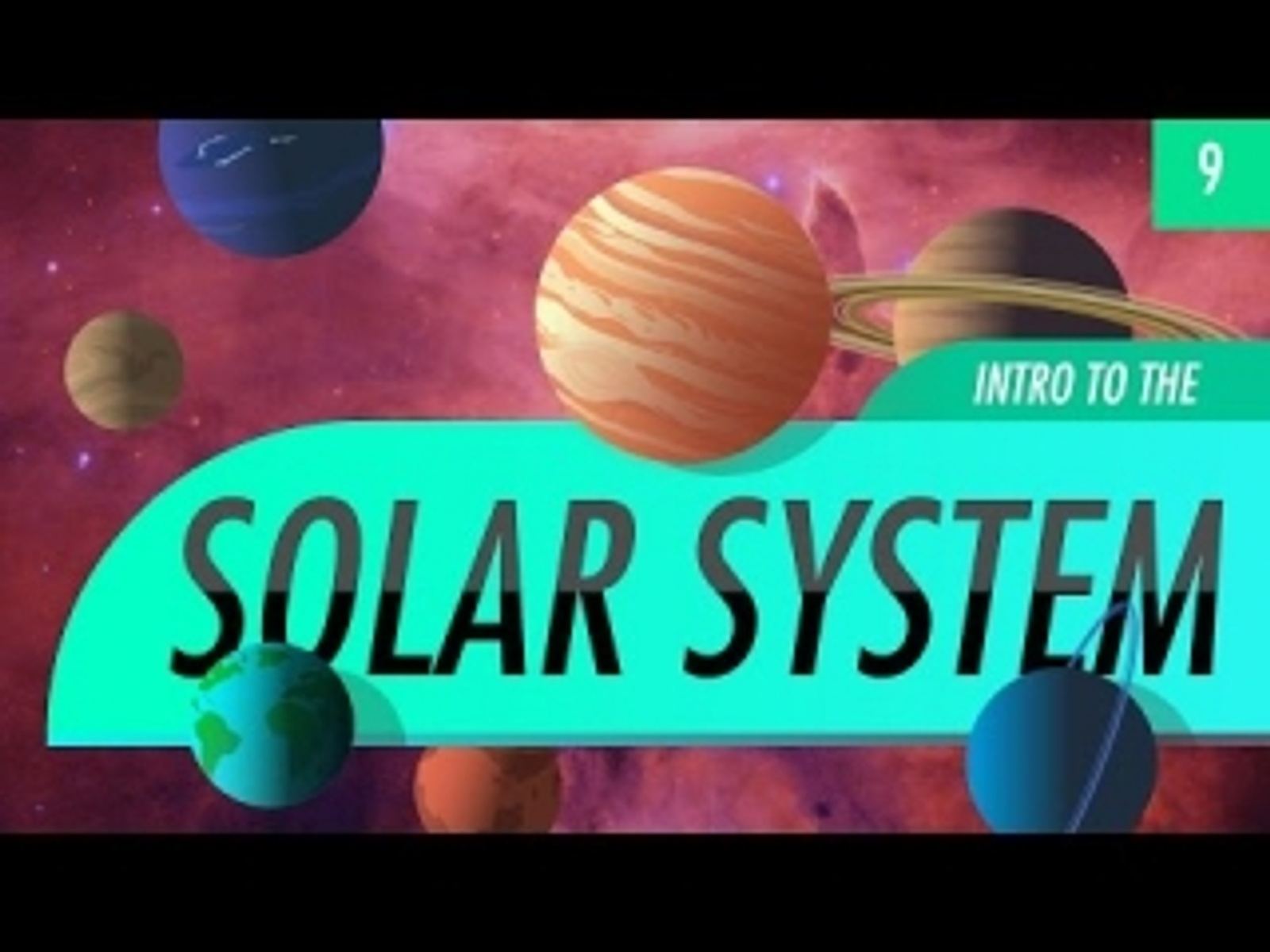 an introduction to the history of the solar system