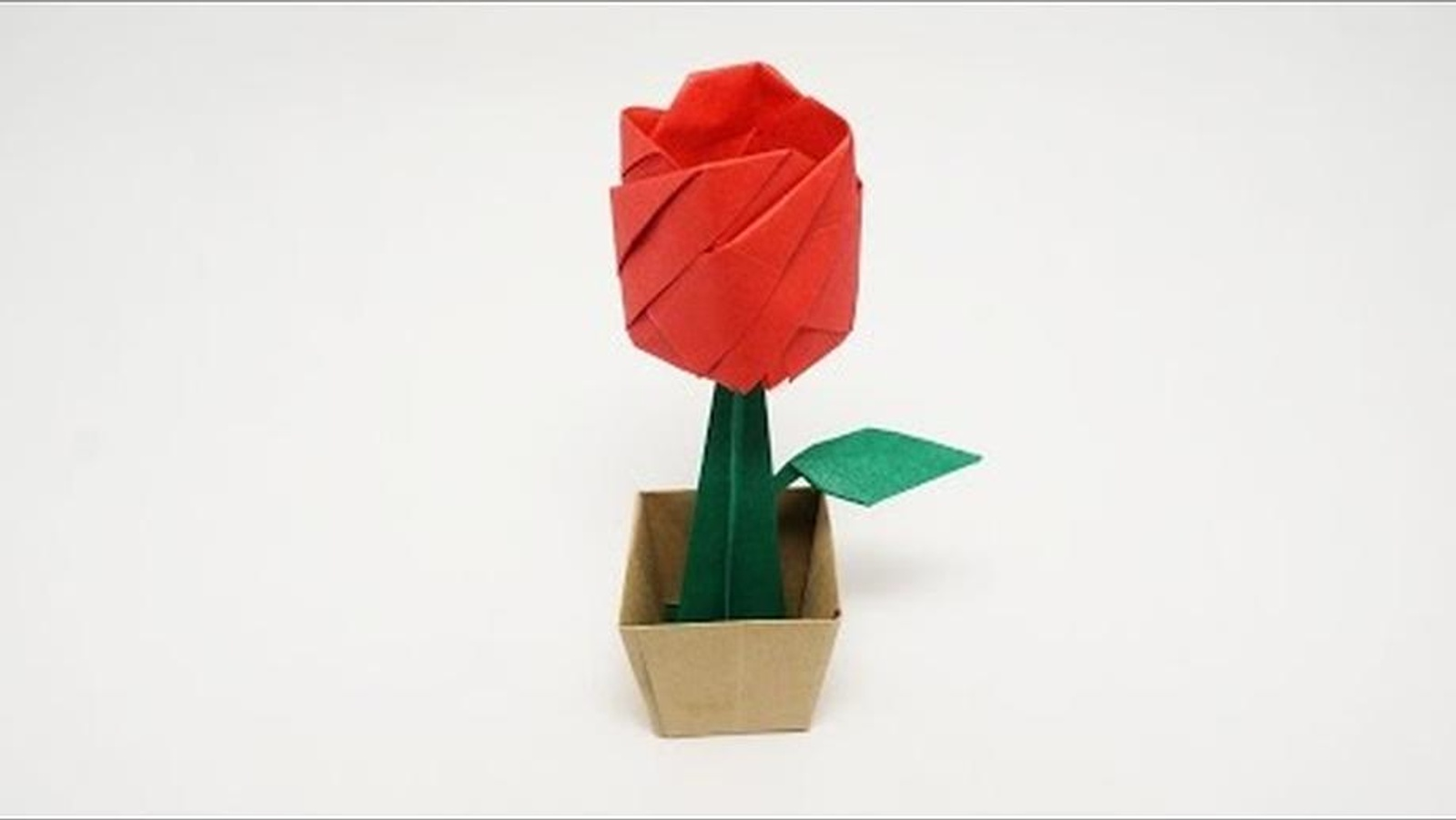 Origami Magic Rose Cube : 17 Steps (with Pictures) - Instructables | 901x1600