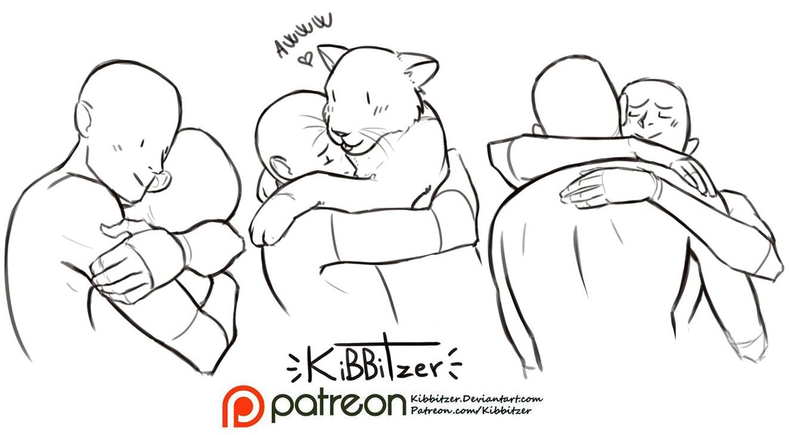 Couple Drawing Reference Tumblr Coloring Pages