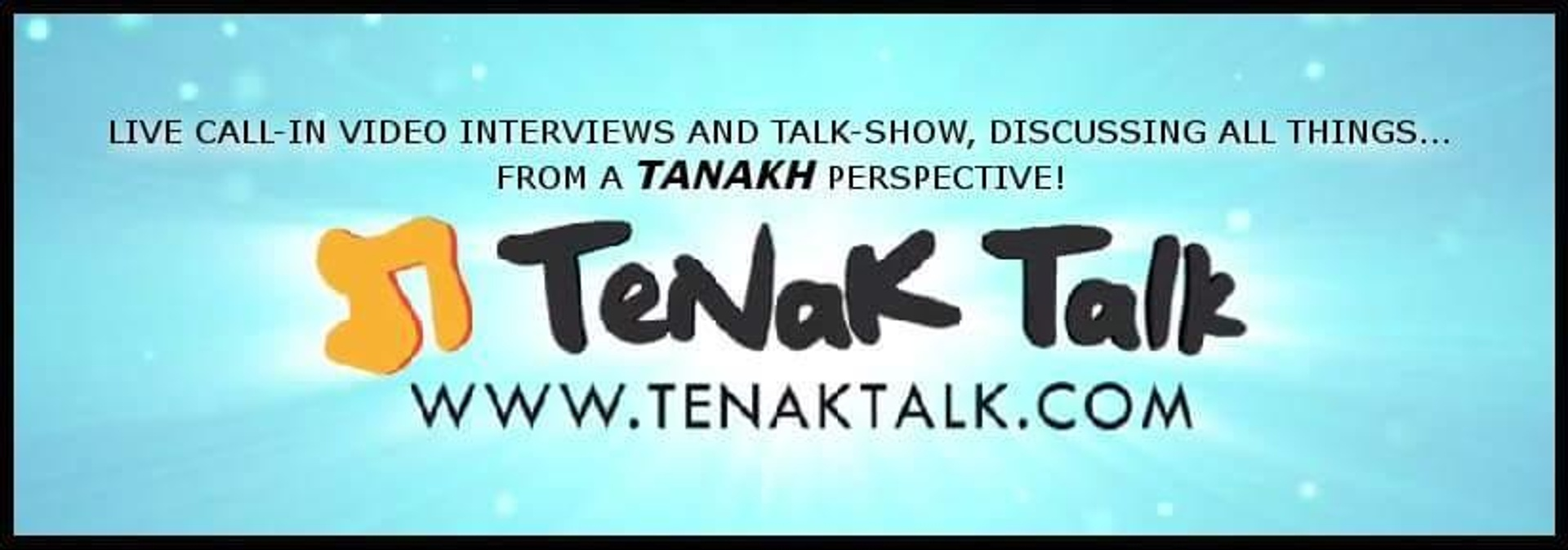 TeNaK Talk Is Creating Live Video Shows