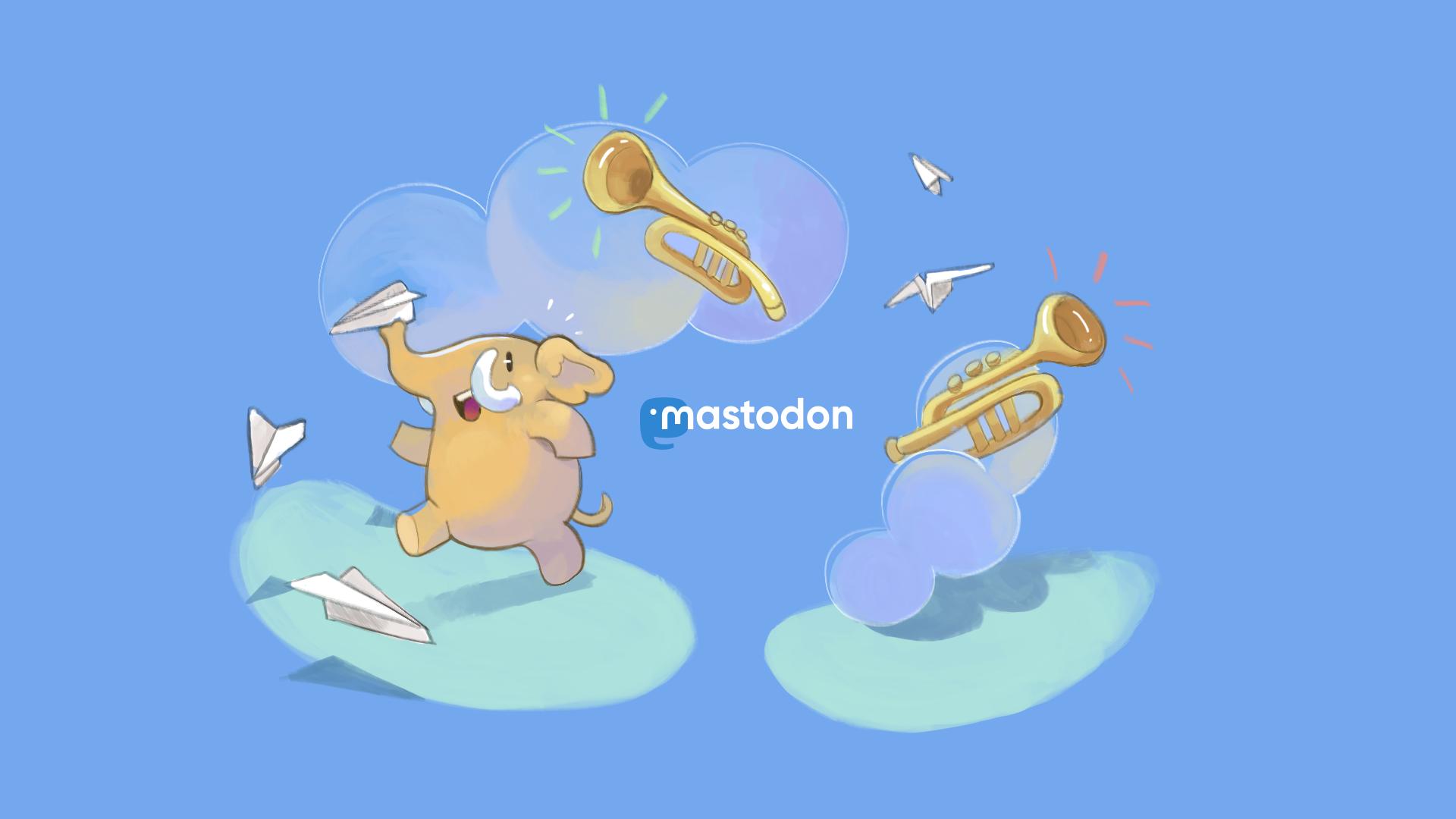 Support your Instance - Server administration - Mastodon