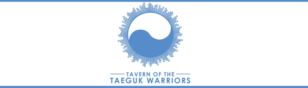 The Tavern Of The Taegeuk Warriors Is Creating Original Long Form