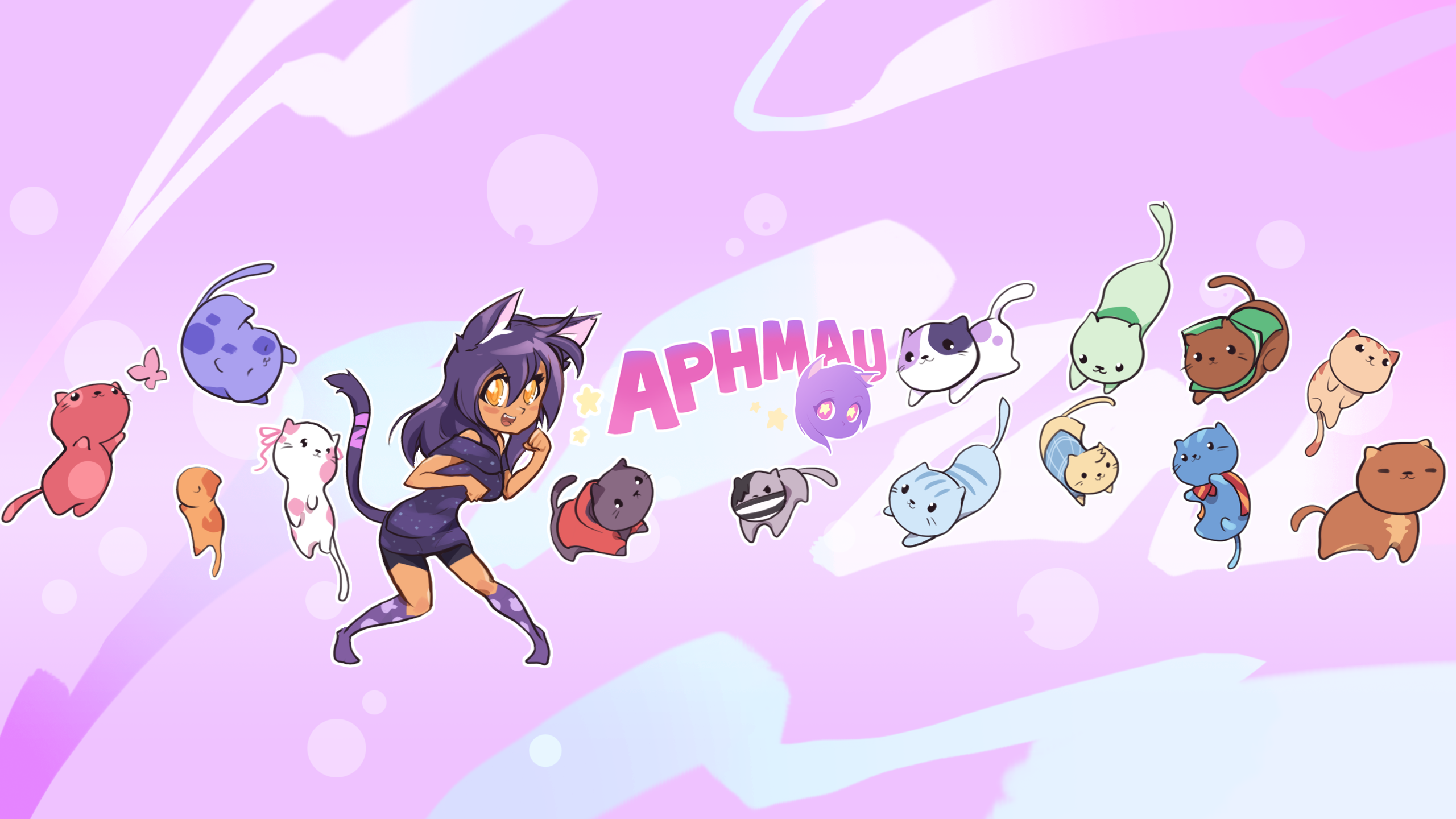 aphmau is creating youtube videos patreon
