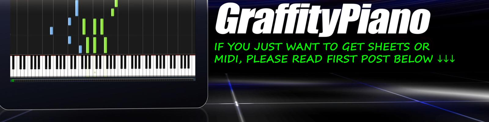 Piano Only Midi Files