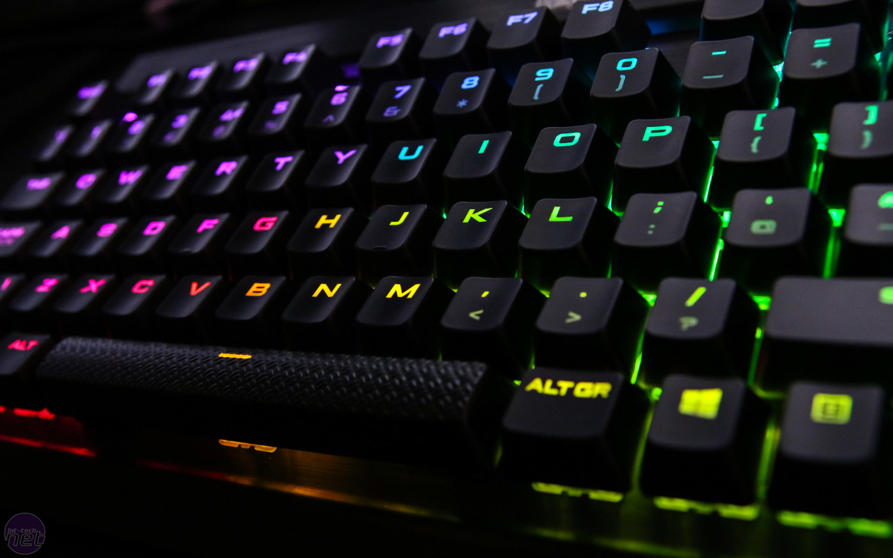 07553e36d88 Alex Krastev is creating Lighting Effects and Software for the Corsair RGB  Series | Patreon