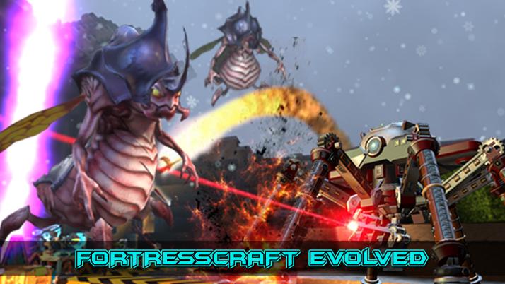 Adam Sawkins is creating FortressCraft Evolved   Patreon