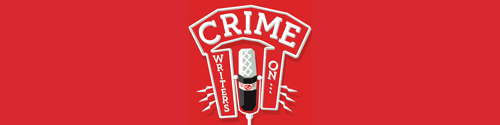 crime in media Sign up to get updates from partners in crime media.