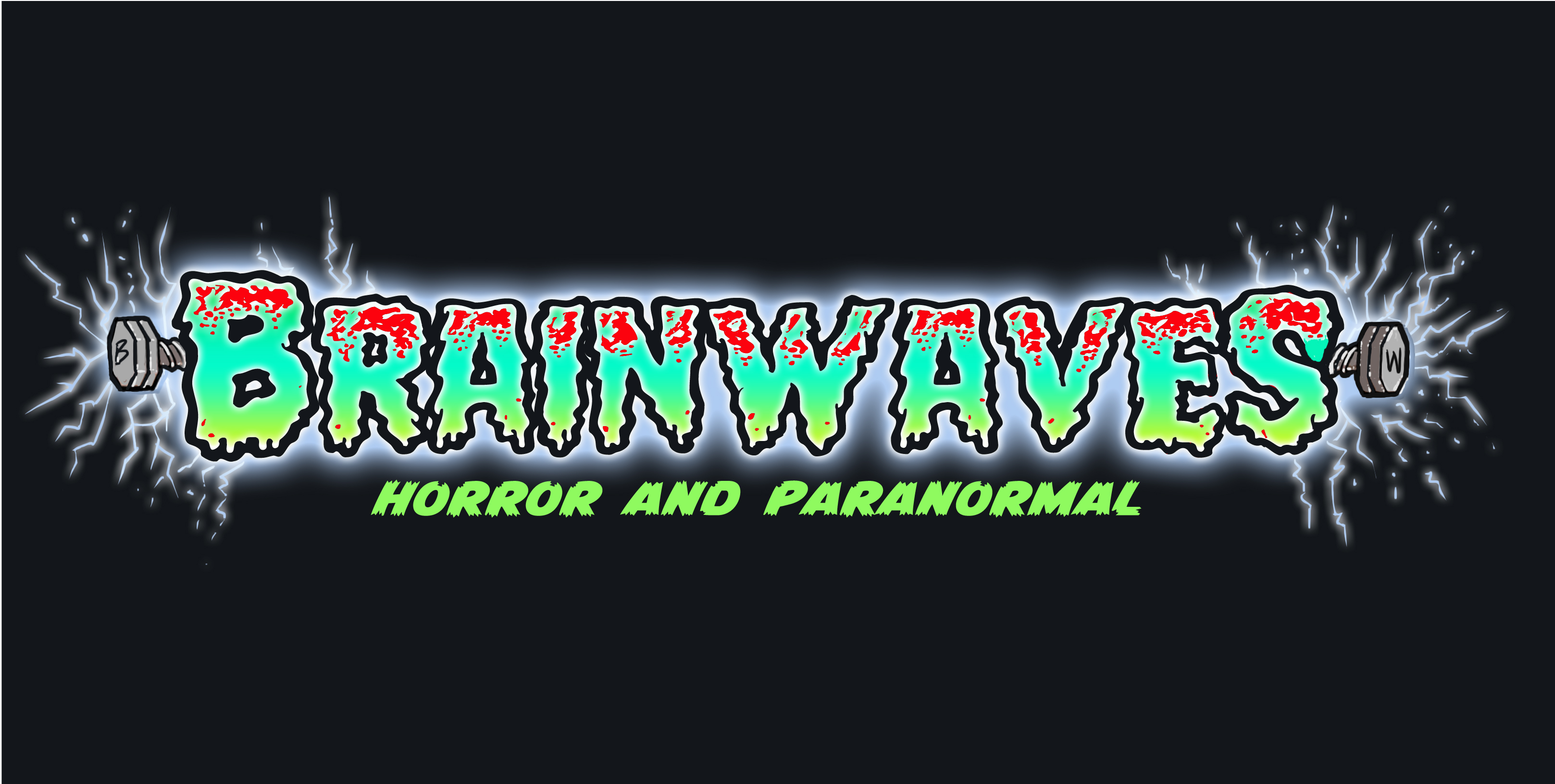Brainwaves is creating Horror and Paranormal Entertainment | Patreon