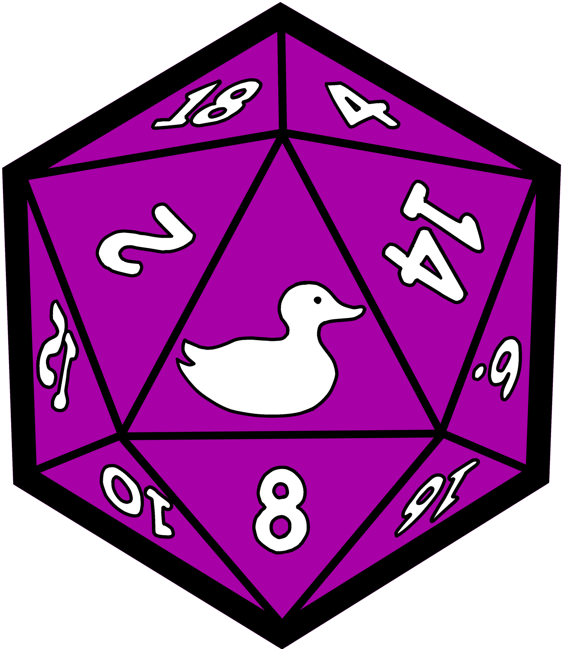 Purple Duck Games Is Creating Roleplaying Game Supplements Patreon