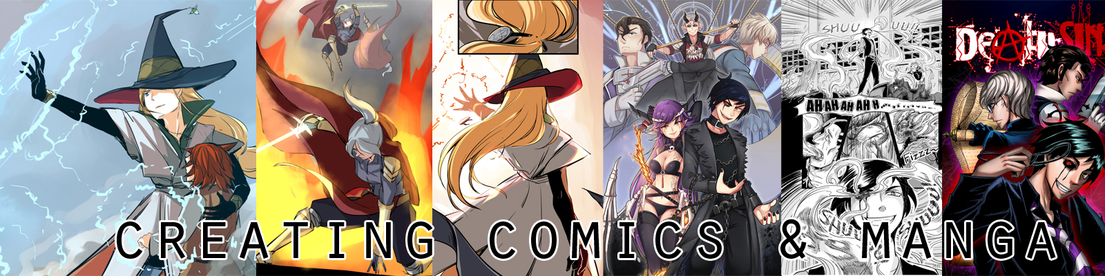 Fallen Manga Studios is creating Webtoons   Patreon