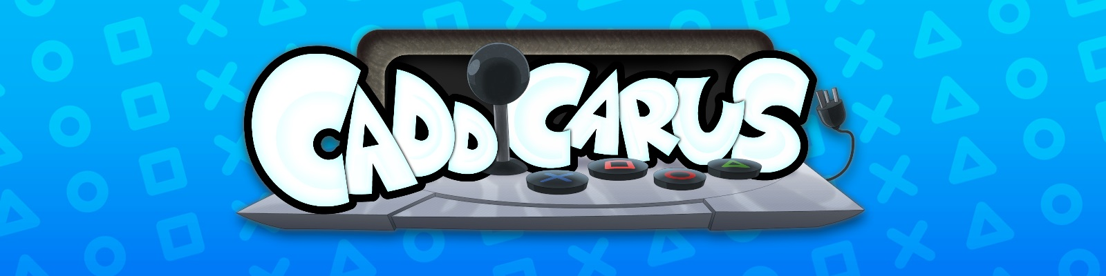 Caddicarus is creating a stupid YouTube show AND Let's Plays! | Patreon